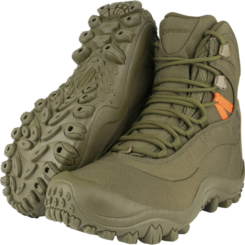 Speero Tackle Alcor Boots