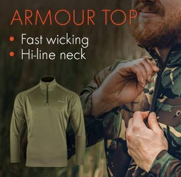 Speero Armour Top
