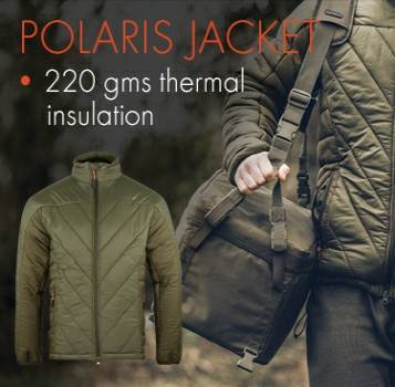Speero Polaris Jacket