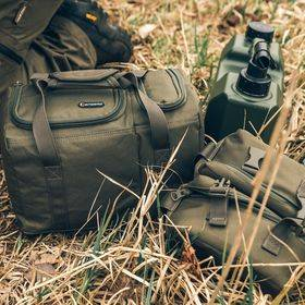 Speero Brew Kit Bag Green