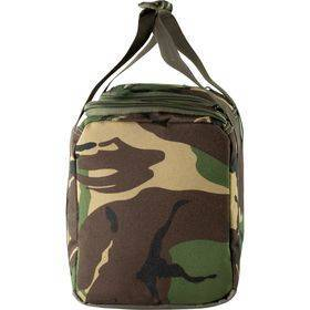 Brew Kit Bag DPM Side View