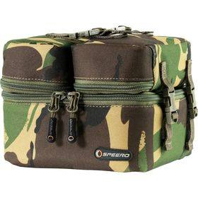 Speero End Tackle Combi Bag DPM