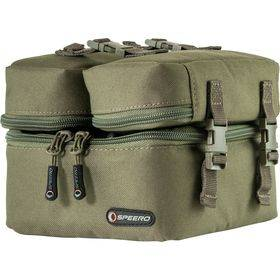 End Tackle Combi Bag Green