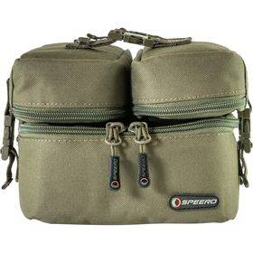 End Tackle Combi Bag Green Main