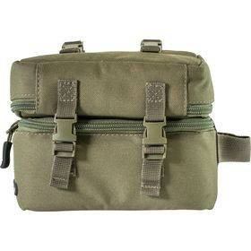 End Tackle Combi Bag Green Front