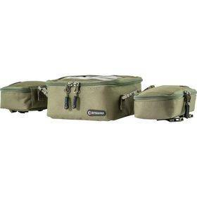 End Tackle Combi Bag Green Main 2