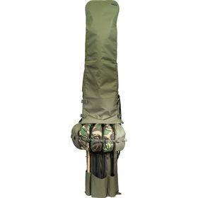 Quiver System Hood Green Loaded