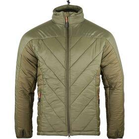Polaris Jacket  Green Med