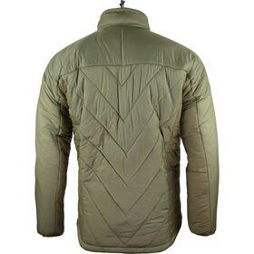 Speero Polaris Jacket  Green  Med