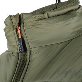 Polaris Jacket  Green  Med ZIP