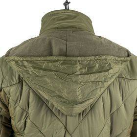 Polaris Jacket  Hood Small