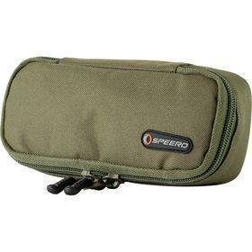 Speero Hook Sharpening Pouch Green