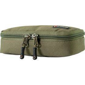 Hook Sharpening Pouch Green Front