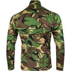 DPM Speero Armour Top Small Back