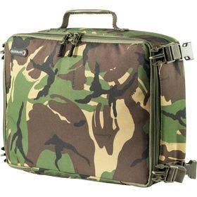 Modular Clip on Cool Bag in DPM Front