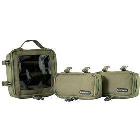Speero End Tackle Combi Bag Green