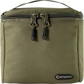 Speero Bait Cool Bag Small Green
