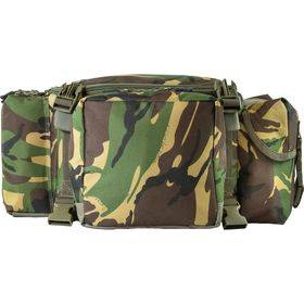 Speero Tackle Modular Bait Bag DPM