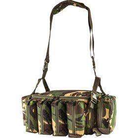 Speero Modular Bait Bag DPM  with Shoulder Strap