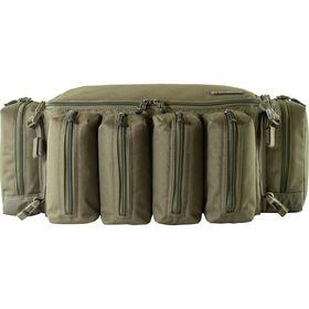 Speero Tackle Modular Bait Bag Green