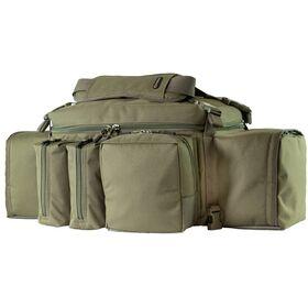 Modular Carryall in Green Bag