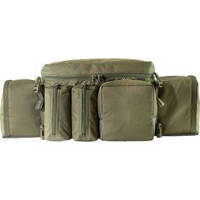 Modular Carryall in Green Front