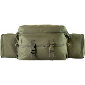 Modular Carryall Bag in Green