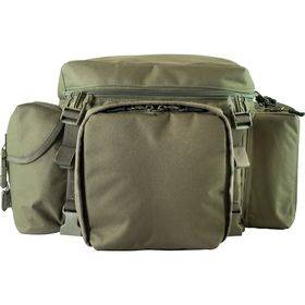Modular Carryall in Green 2