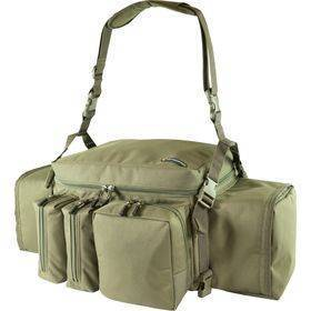 Modular Carryall in Green