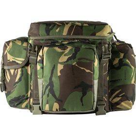 Speero Tackle Cool Bag DPM Front