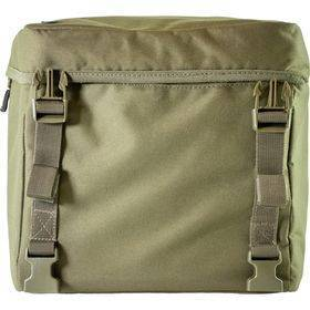 Modular Standard Cool Bag in Green Back