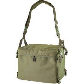 Modular Standard Cool Bag in Green with Strap