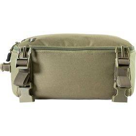 Speero Modular Clip on Standard Bag Green