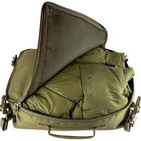 Modular Clip on Standard Bag Green Open