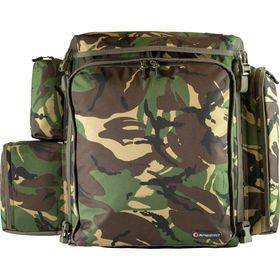 Speero Tackle Rucksack in DPM