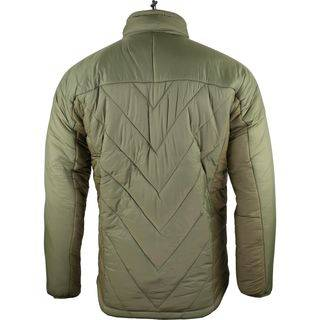 Polaris Jacket Small Back