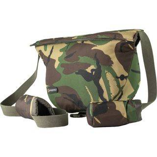 Speero Tackle Reel Pouch System DPM Front