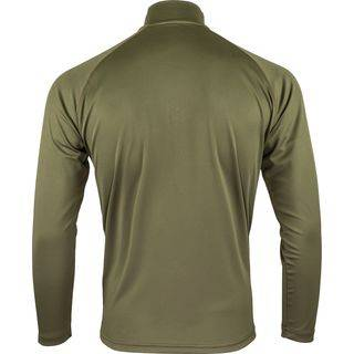 Speero Armour Top Green Small Back
