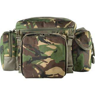 Modular Carryall in DPM Side View